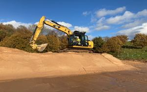 CPCS 5 Day 360 Excavator Above and Below 10 Tonne Courses