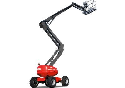 A25 – (Mobile Elevated Working Platform) – MEWP – Scissor