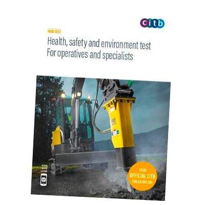 citb health & safety