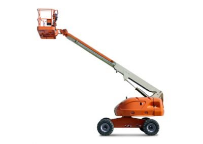 A26 – (Mobile Elevated Working Platform) – MEWP Boom